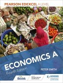 Pearson Edexcel A level Economics A Fourth Edition (eBook, ePUB)