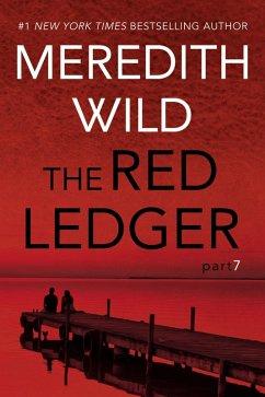 The Red Ledger: 7 (eBook, ePUB)