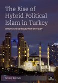 The Rise of Hybrid Political Islam in Turkey (eBook, PDF)