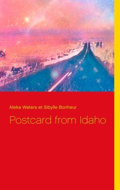 Postcard from Idaho