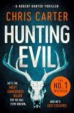 Hunting Evil (eBook, ePUB)