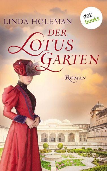 Der Lotusgarten (eBook, ePUB)