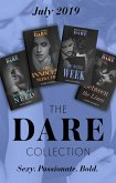 The Dare Collection July 2019: Make Me Need / Between the Lines / His Innocent Seduction / One Wicked Week (eBook, ePUB)