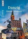 DuMont BILDATLAS Danzig, Ostsee, Masuren (eBook, PDF)