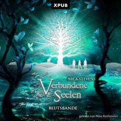 Verbundene Seelen (MP3-Download) - Stevens, Nica