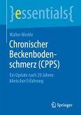 Chronischer Beckenbodenschmerz (CPPS) (eBook, PDF)