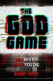 The God Game (eBook, ePUB)
