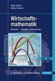 Wirtschaftsmathematik (eBook, PDF)