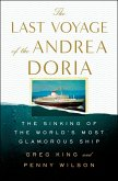 The Last Voyage of the Andrea Doria (eBook, ePUB)