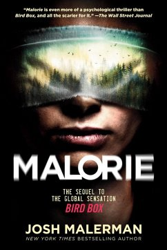Malorie (eBook, ePUB) - Malerman, Josh
