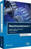 Maschinenelemente 1 (eBook, PDF)
