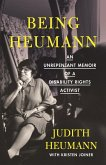 Being Heumann (eBook, ePUB)