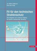 Fit für den technischen Strahlenschutz (eBook, PDF)
