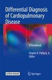 Differential Diagnosis of Cardiopulmonary Disease (eBook, PDF)