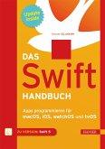 Das Swift-Handbuch (eBook, ePUB)
