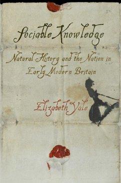 Sociable Knowledge