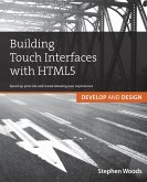 Building Touch Interfaces with HTML5 (eBook, PDF)
