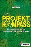 Projekt-Kompass (eBook, PDF)