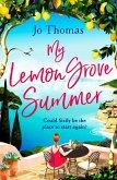 My Lemon Grove Summer (eBook, ePUB)
