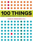 100 Things Every Designer Needs to Know About People (eBook, PDF)