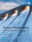 Project Management: Achieving Competitive Advantage, eBook, Global Edition (eBook, PDF)