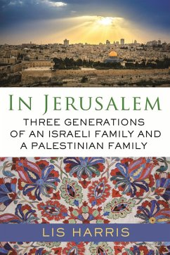 In Jerusalem (eBook, ePUB) - Harris, Lis