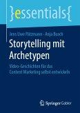 Storytelling mit Archetypen (eBook, PDF)