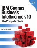 IBM Cognos Business Intelligence v10 (eBook, PDF)
