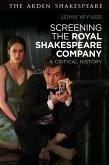 Screening the Royal Shakespeare Company (eBook, PDF)