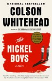 The Nickel Boys (Winner 2020 Pulitzer Prize for Fiction) (eBook, ePUB)