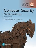 Computer Security: Principles and Practice, Global Edition (eBook, PDF)