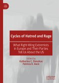 Cycles of Hatred and Rage (eBook, PDF)