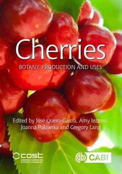 Cherries (eBook, ePUB)