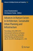 Advances in Human Factors in Architecture, Sustainable Urban Planning and Infrastructure (eBook, PDF)