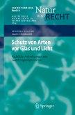 Schutz von Arten vor Glas und Licht (eBook, PDF)