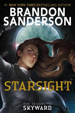 Starsight (eBook, ePUB) - Sanderson, Brandon
