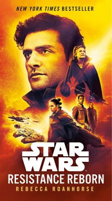 Resistance Reborn (Star Wars) (eBook, ePUB) - Roanhorse, Rebecca