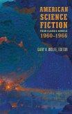 American Science Fiction: Four Classic Novels 1960-1966 (LOA #321) (eBook, ePUB)