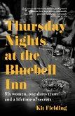 Thursday Nights at the Bluebell Inn (eBook, ePUB)
