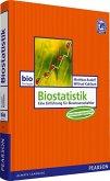Biostatistik (eBook, PDF)