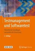 Testmanagement und Softwaretest (eBook, PDF)