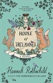 House of Trelawney (eBook, ePUB)