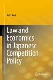 Law and Economics in Japanese Competition Policy (eBook, PDF)