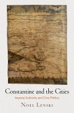 Constantine and the Cities (eBook, ePUB)