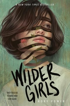 Wilder Girls (eBook, ePUB) - Power, Rory