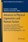 Advances in Physical Ergonomics and Human Factors (eBook, PDF)