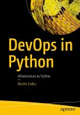 DevOps in Python (eBook, PDF)