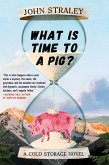 What Is Time to a Pig? (eBook, ePUB)