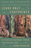 Leave Only Footprints (eBook, ePUB)