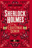 Sherlock Holmes and the Christmas Demon (eBook, ePUB)